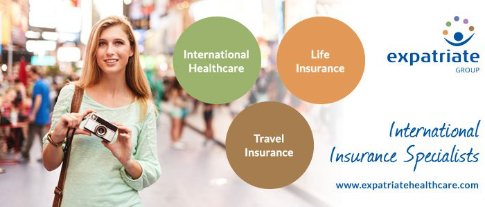 Get a Quote for Life, Health or Travel Insurance