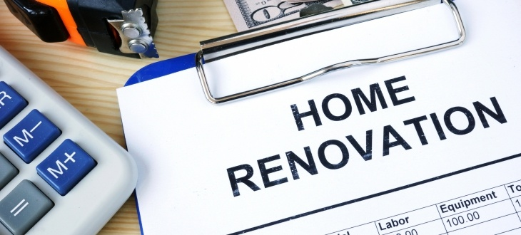 Renovating Property for a Sale Considerations