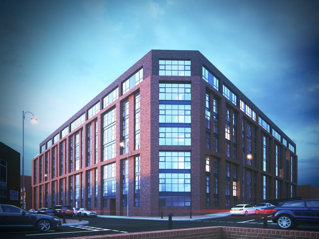 Westminster Works – Birmingham Midlands, England