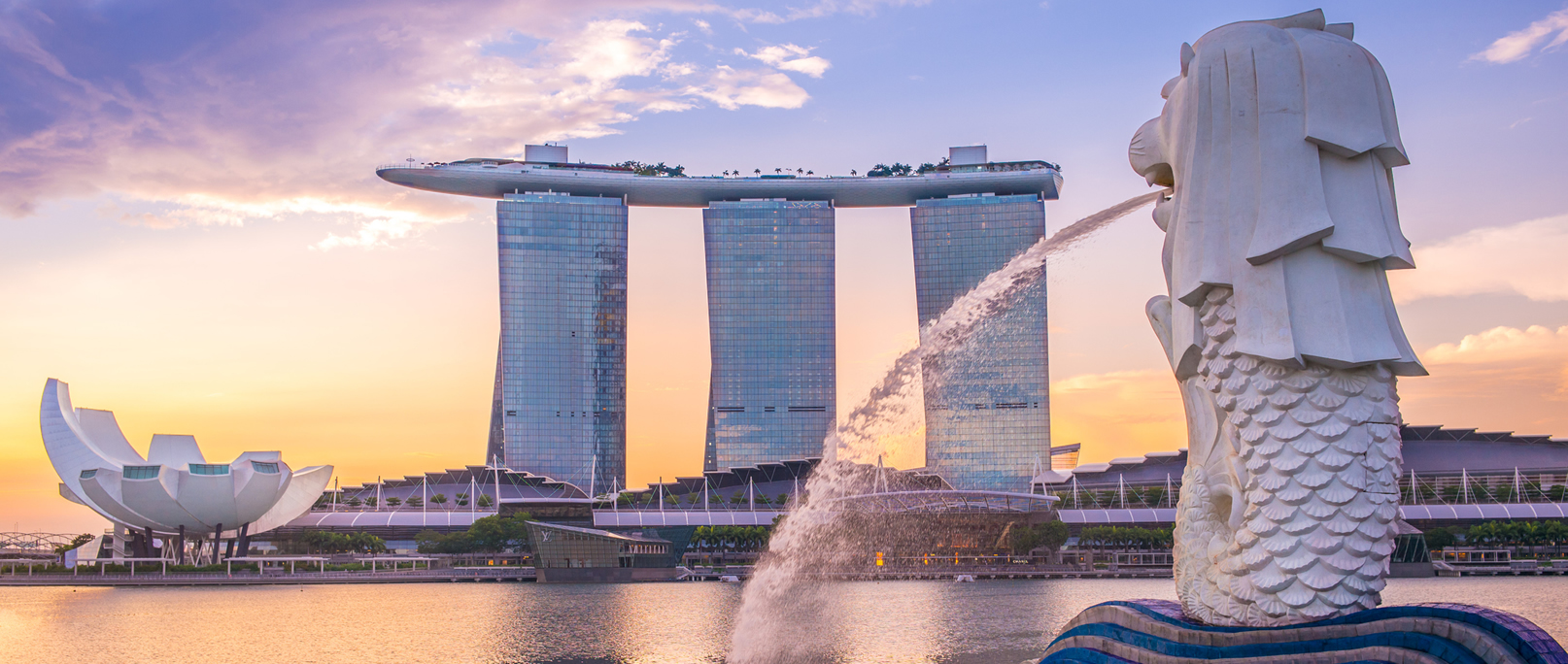 Singapore as an expatriate destination